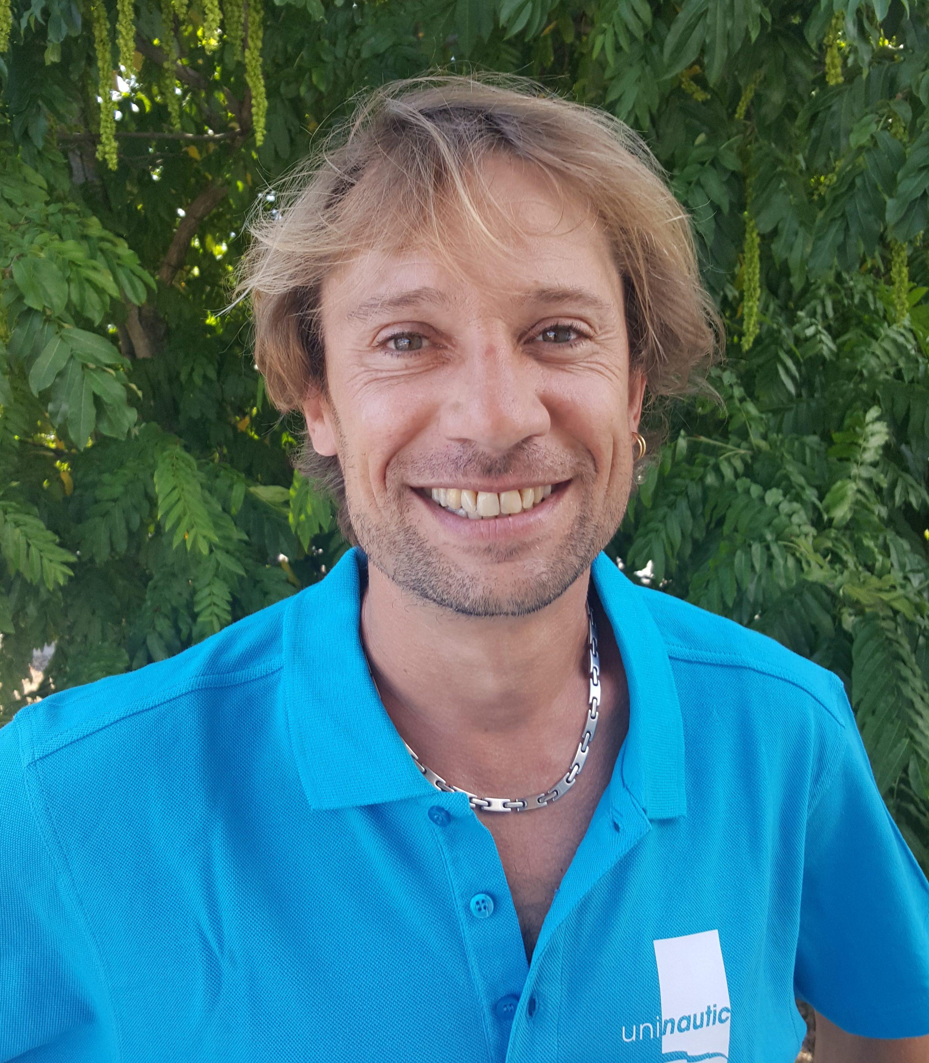 Olivier Castel