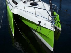Quorning Dragonfly 25 Sport