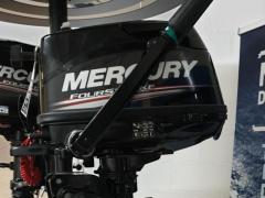 Mercury F5 MLH