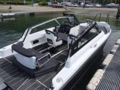 XO Boats 250 Open