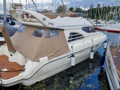 Cranchi Atlantique 40